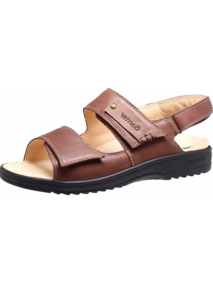 Ganter Sandale, braun