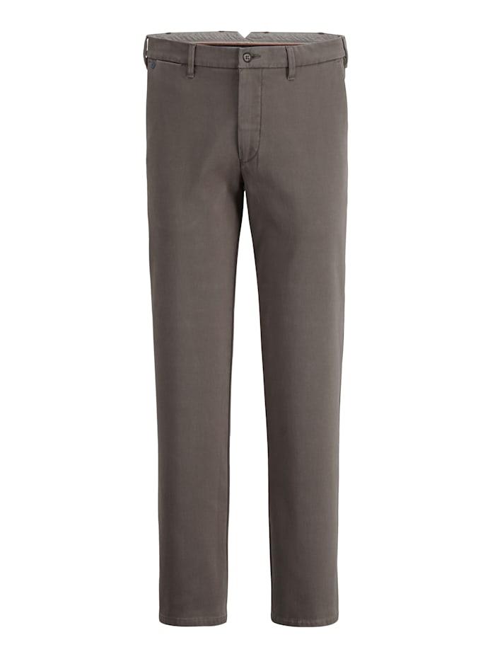 Babista Premium Pantalon au toucher ultra doux, Olive