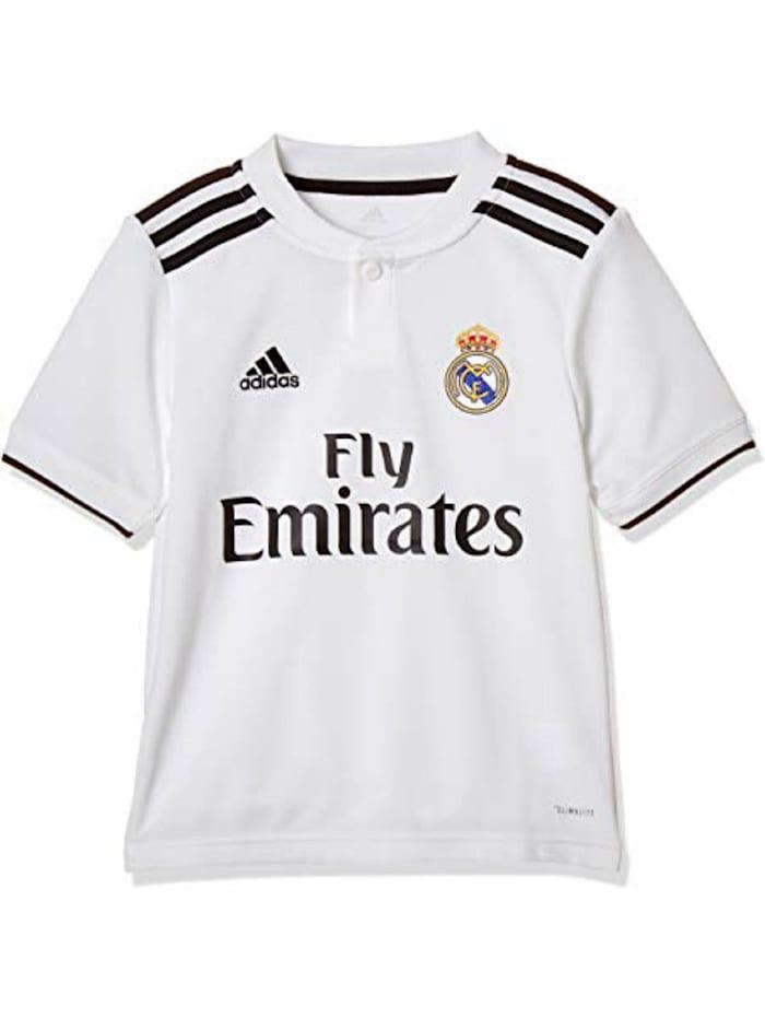 adidas adidas Trikot 18/19 Real Madrid Home, Weiß
