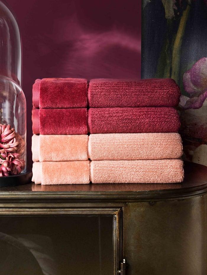 Handdoeken Pure