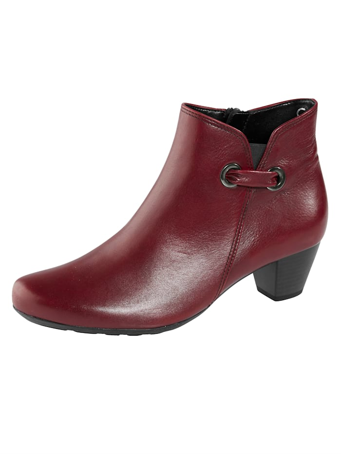 Gabor Bottines, Rouge