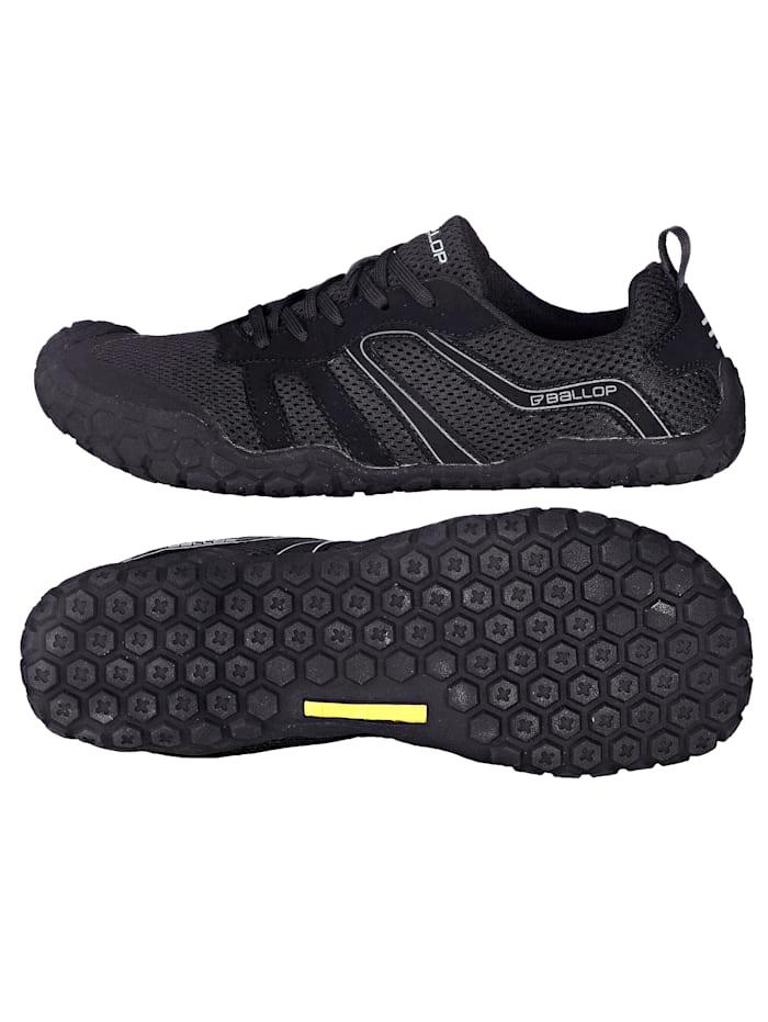 BALLOP® Pellet kenkä