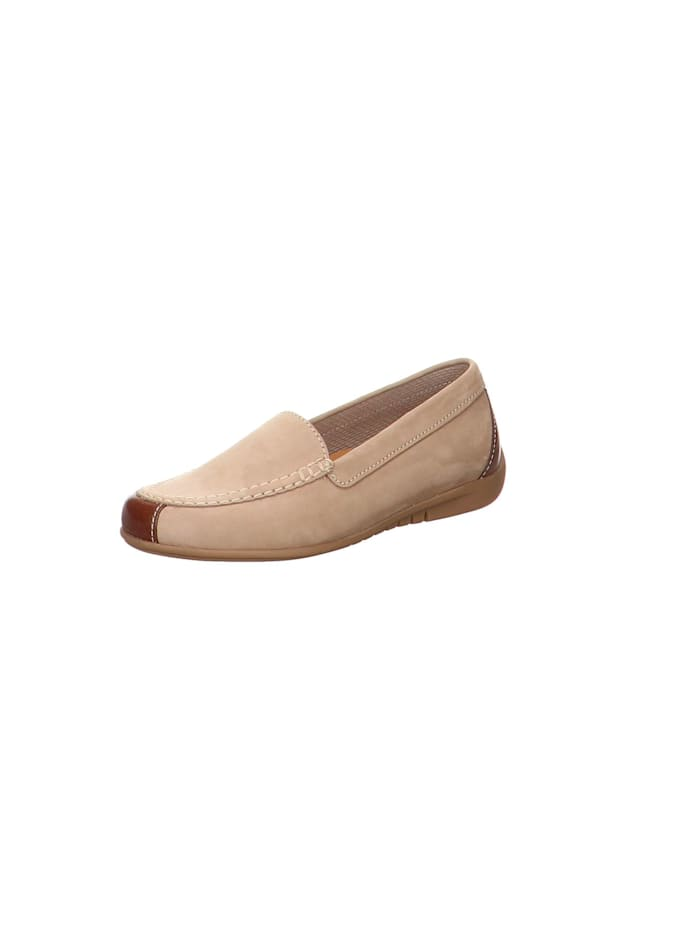 Gabor Slipper, beige