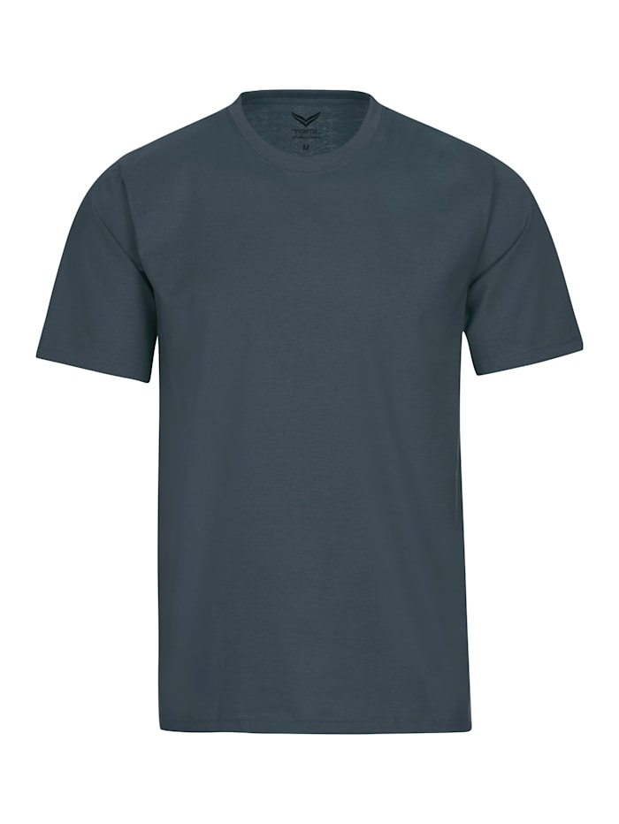 Damen T-Shirt DELUXE Baumwolle