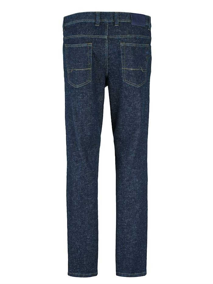 Jeans für eine nachhaltige Zukunft