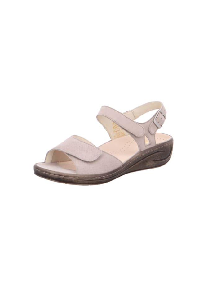 Fidelio Sandalen/Sandaletten, beige