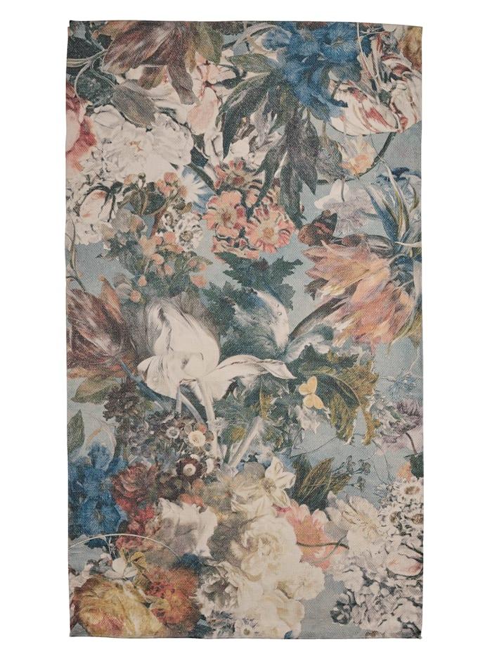 Webschatz Webteppich 'Kusuma', Multicolor