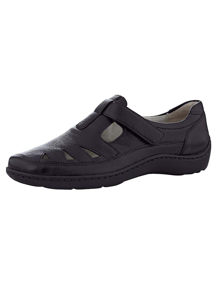 Velcro Shoes