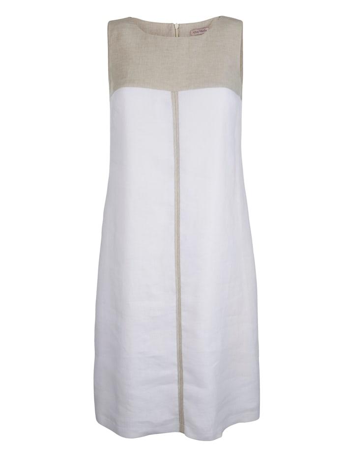 Kleid aus edlem Leinen