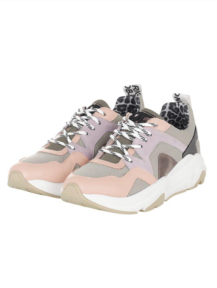 Méliné Sneaker, Rosé