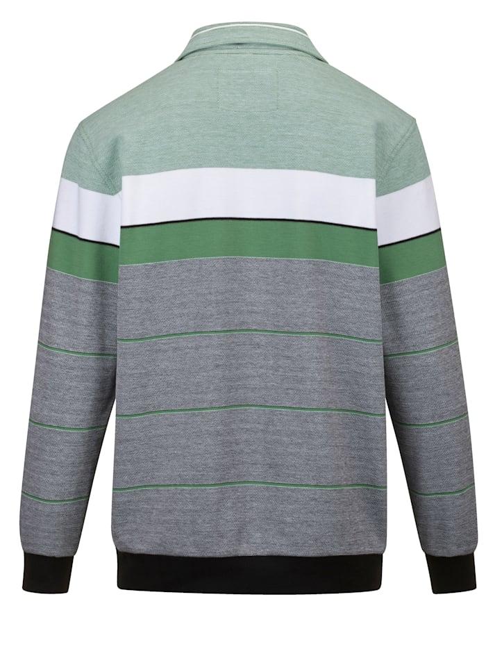 Sweat-shirt dans une matière agréable à porter