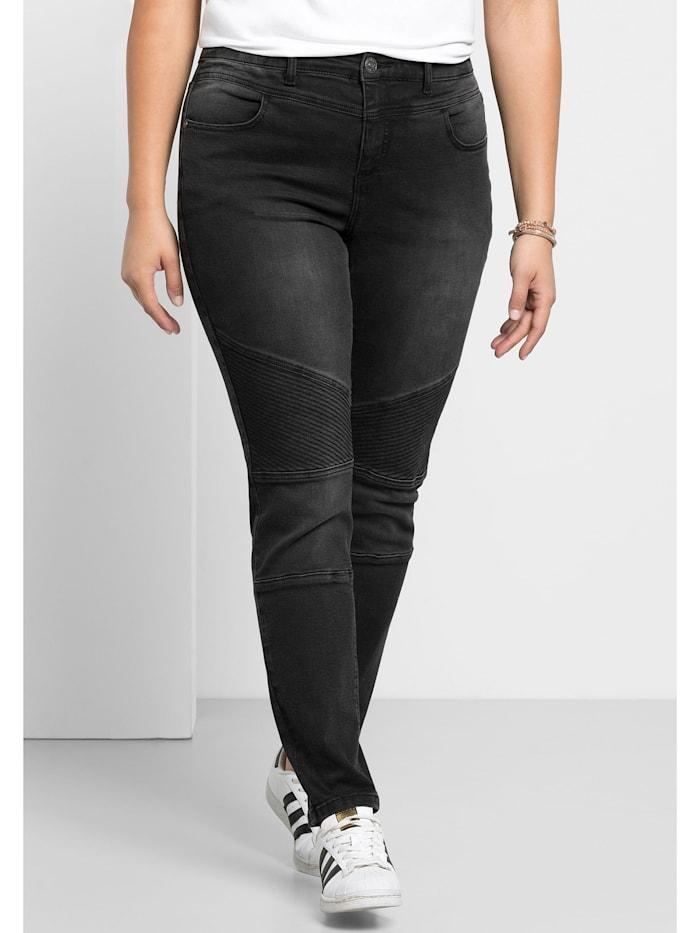 Jeans Power-Stretch-Qualität