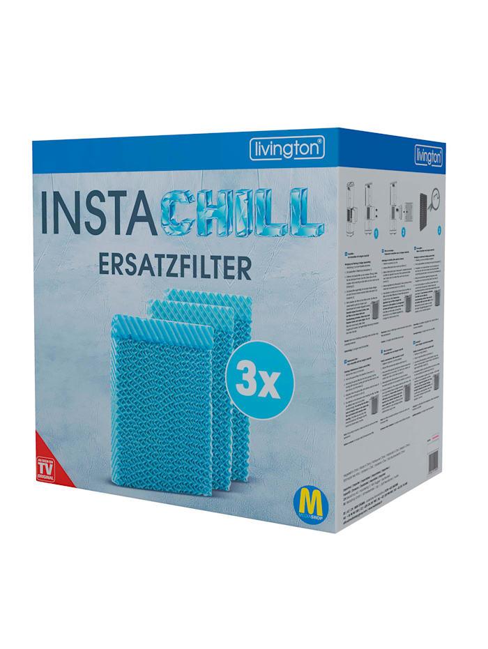 3tlg. INSTACHILL Ersatzfilter-Set