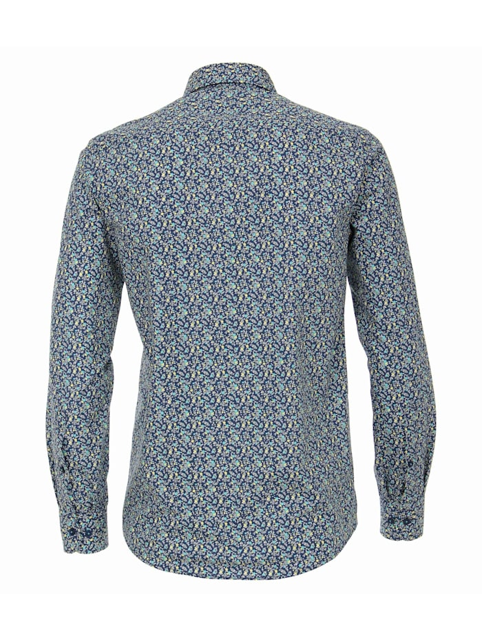 Hemd Print Casual Fit