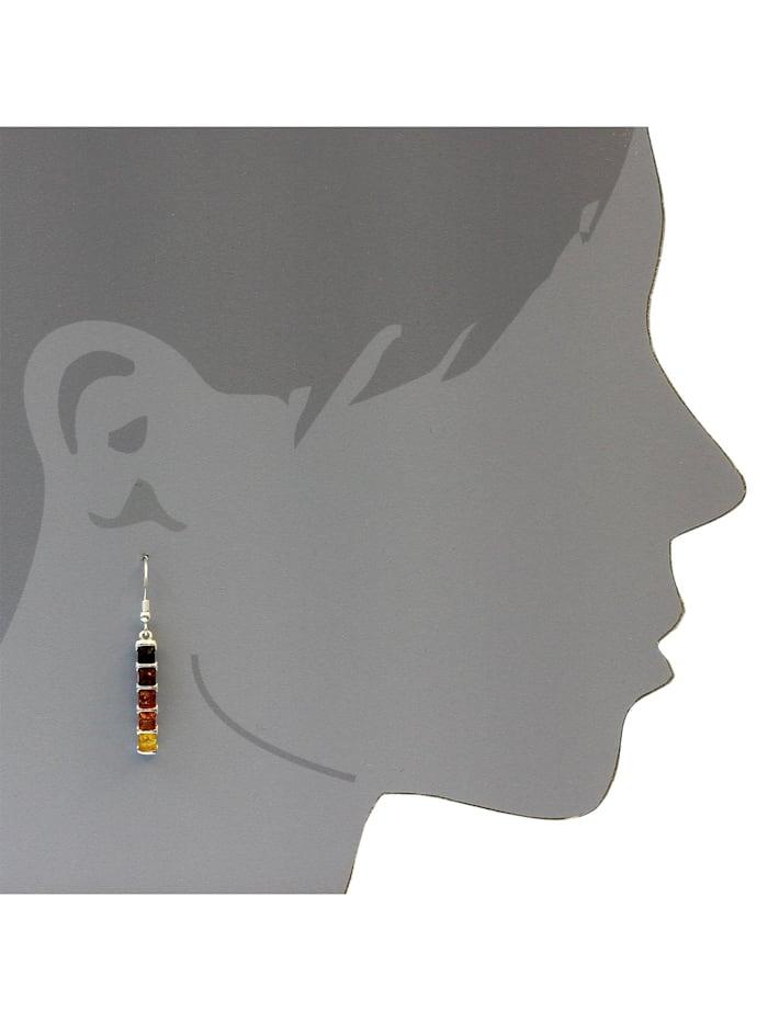 Ohrhänger - Rosika - Silber 925/000 -