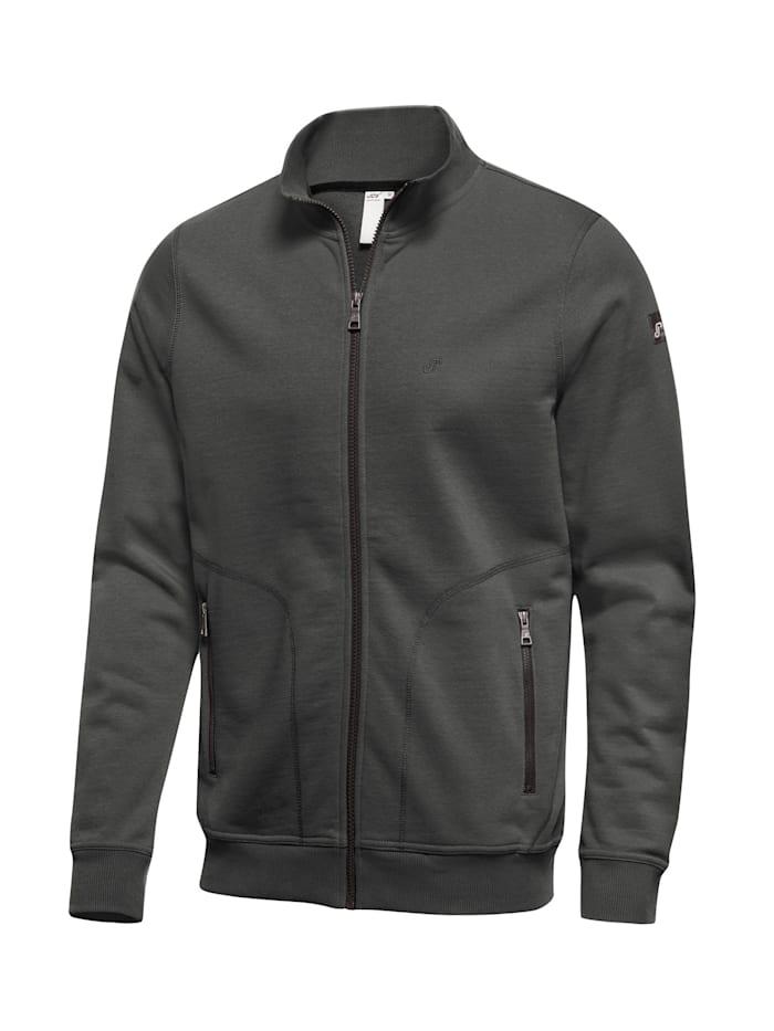JOY sportswear Freizeitjacke KARSTEN, basalt melange