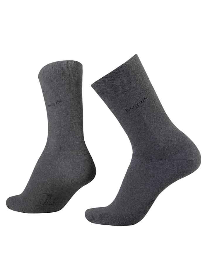 Miesten sukat 6/pakkaus