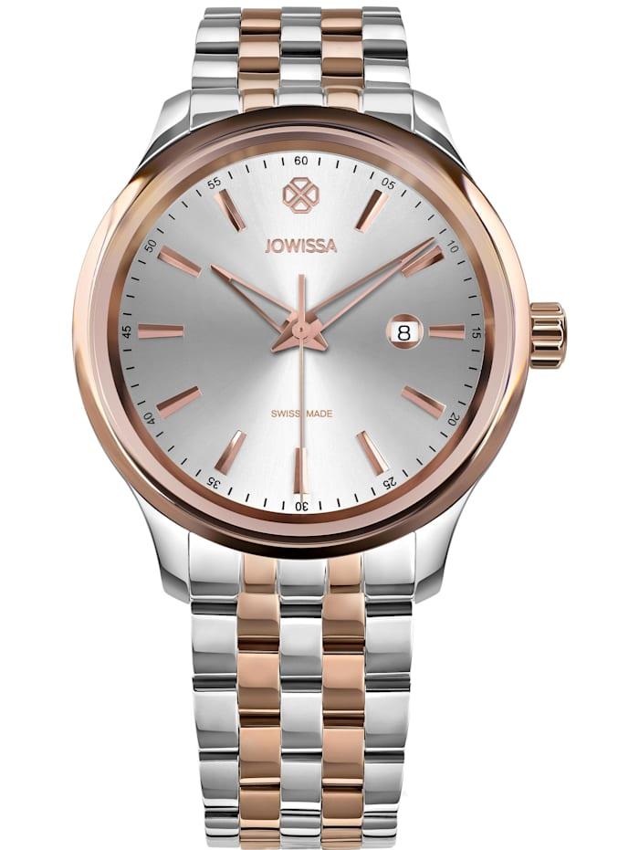 Jowissa Quarzuhr Tiro Swiss Men's Watch, rosa