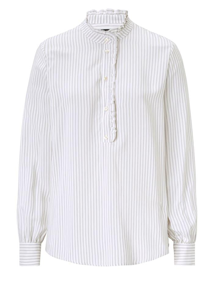 SET Bluse, Off-white
