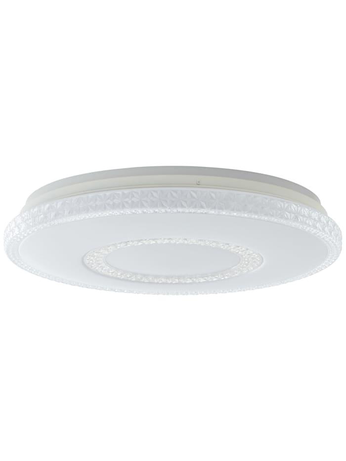 Susie LED Deckenleuchte 50cm weiß