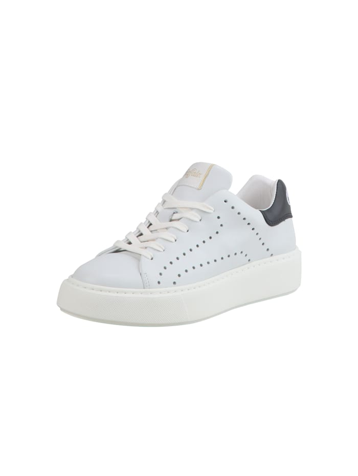 Buffalo Sneaker Rocco, white