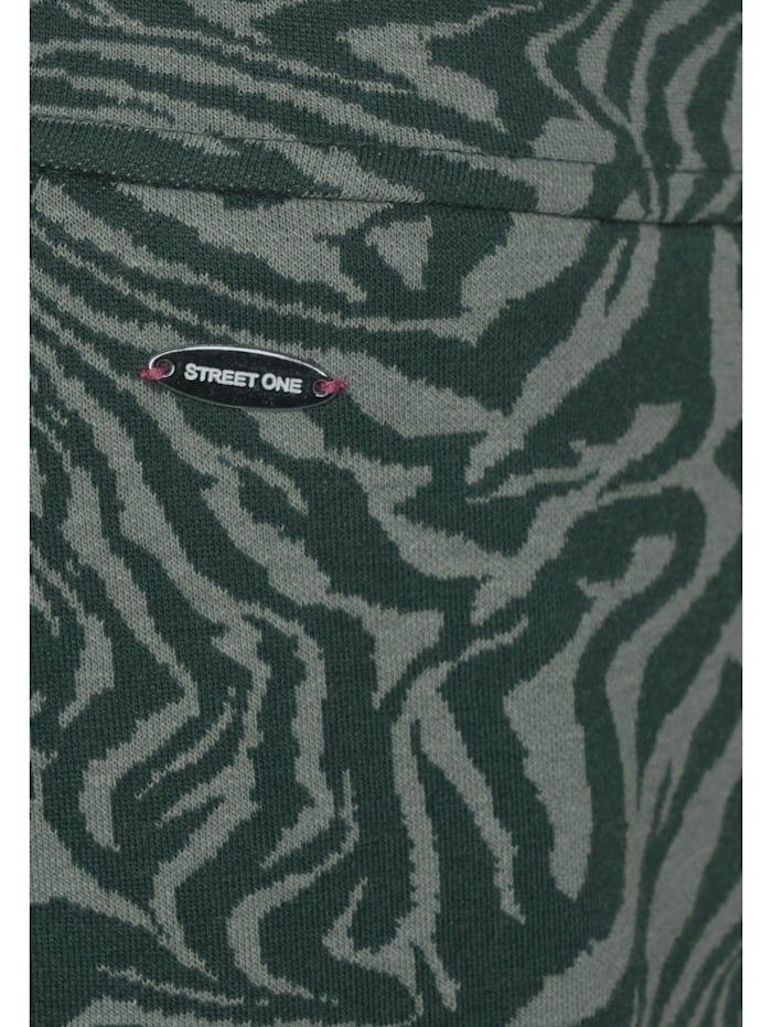 Zebra-Rock in Wrap-Optik