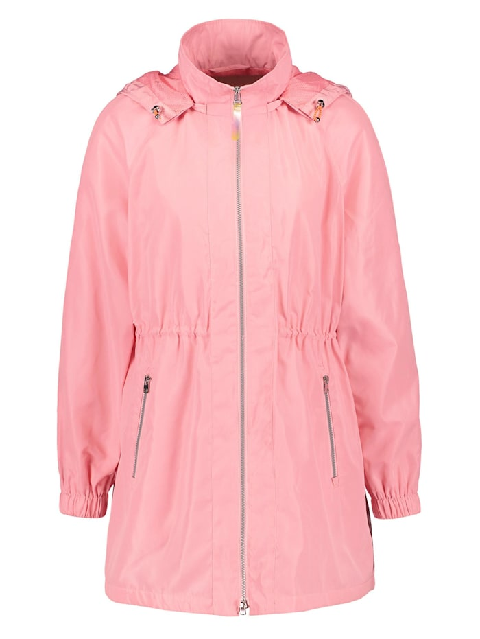 Gerry Weber Jacke aus Recycling-Material, Candied