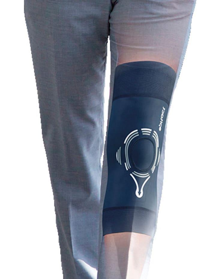 Stabilisierende Kniebandage