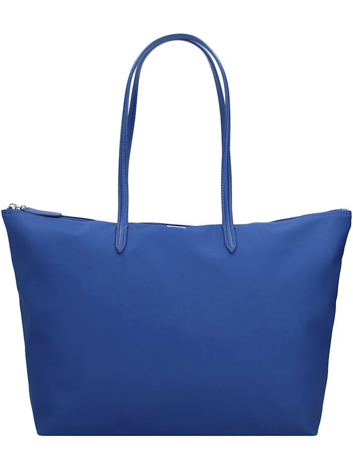 LACOSTE L.12.12 Concept Shopper Tasche 34 cm, cosmique