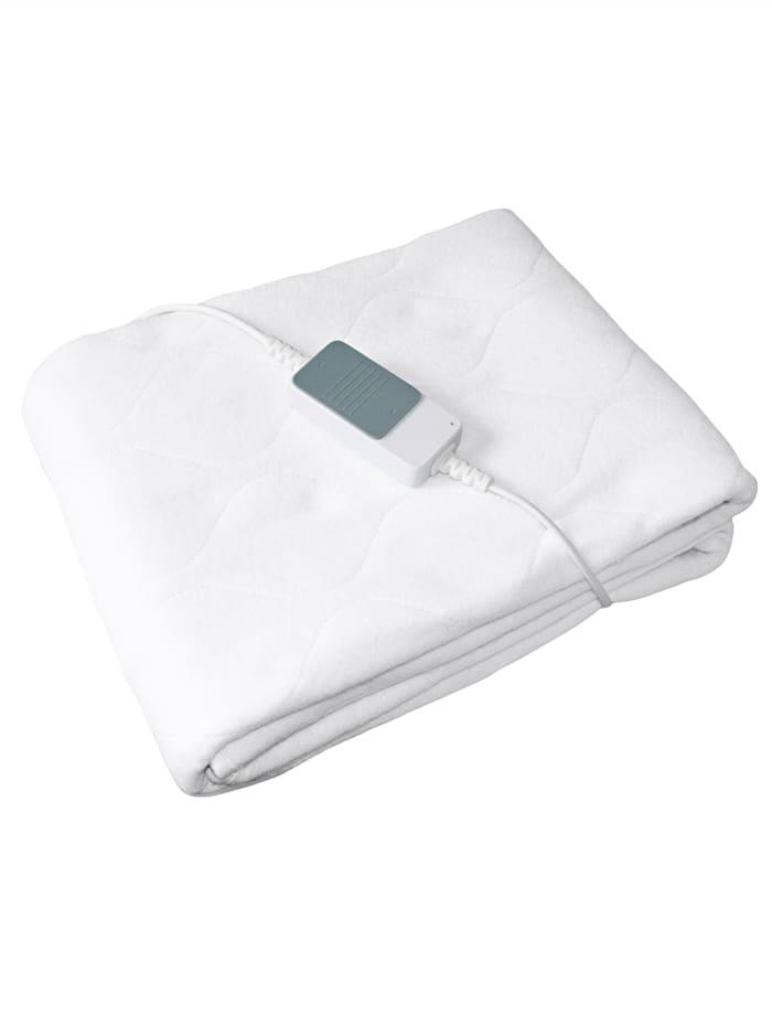 Hydas Elektrische deken ´Standaard´, Wit