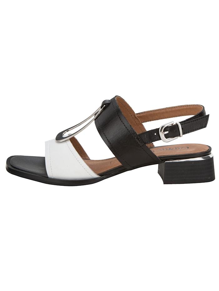 Sandaaltje metsierelement
