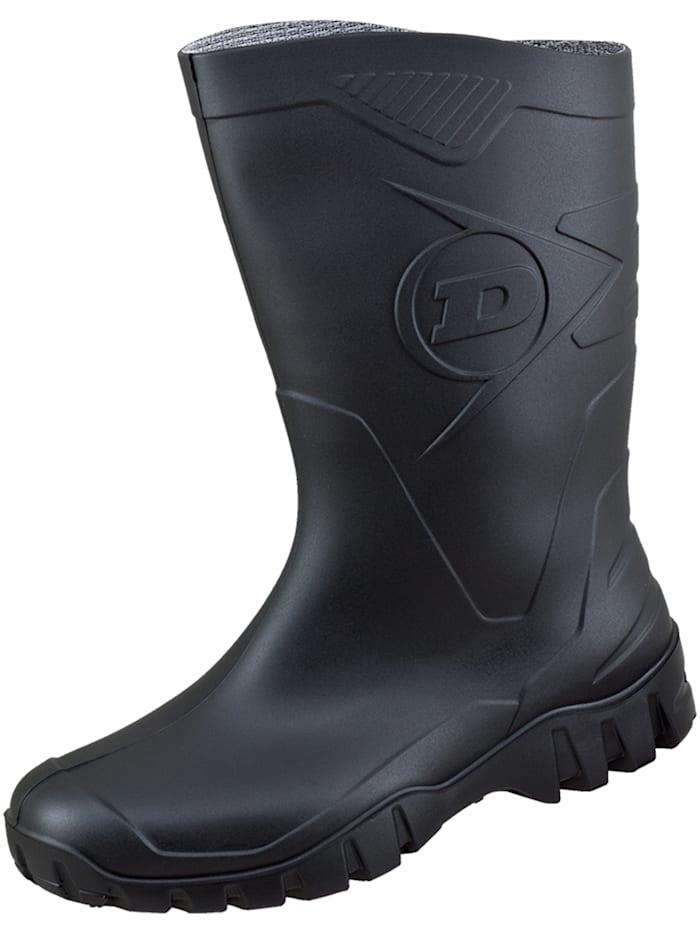 Dunlop Stiefel Dunlop Dee, schwarz