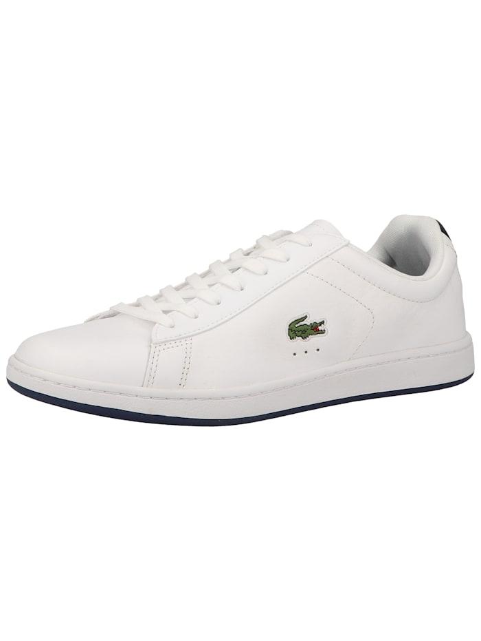 LACOSTE LACOSTE Sneaker LACOSTE Sneaker, Weiß/Navy