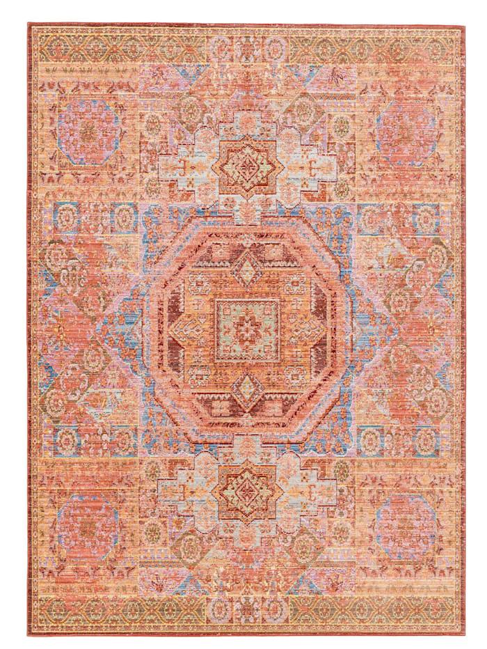 Schöner Wohnen Kollektion Vloerkleed Veit, Multicolor