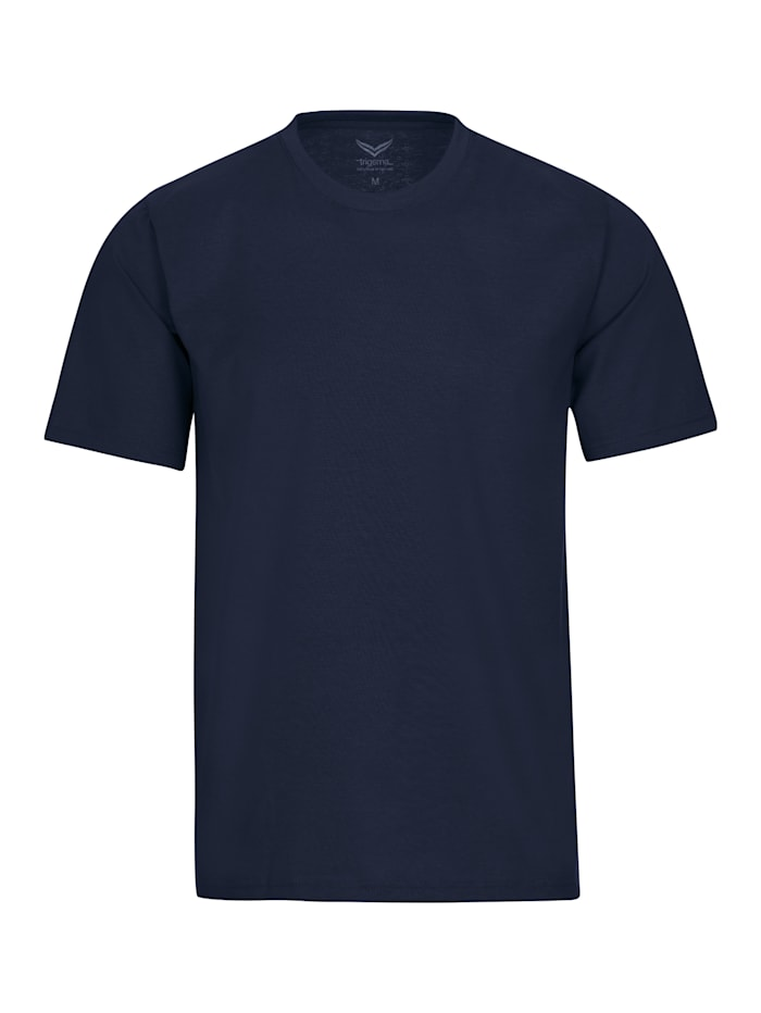 Herren T-Shirt DELUXE Baumwolle