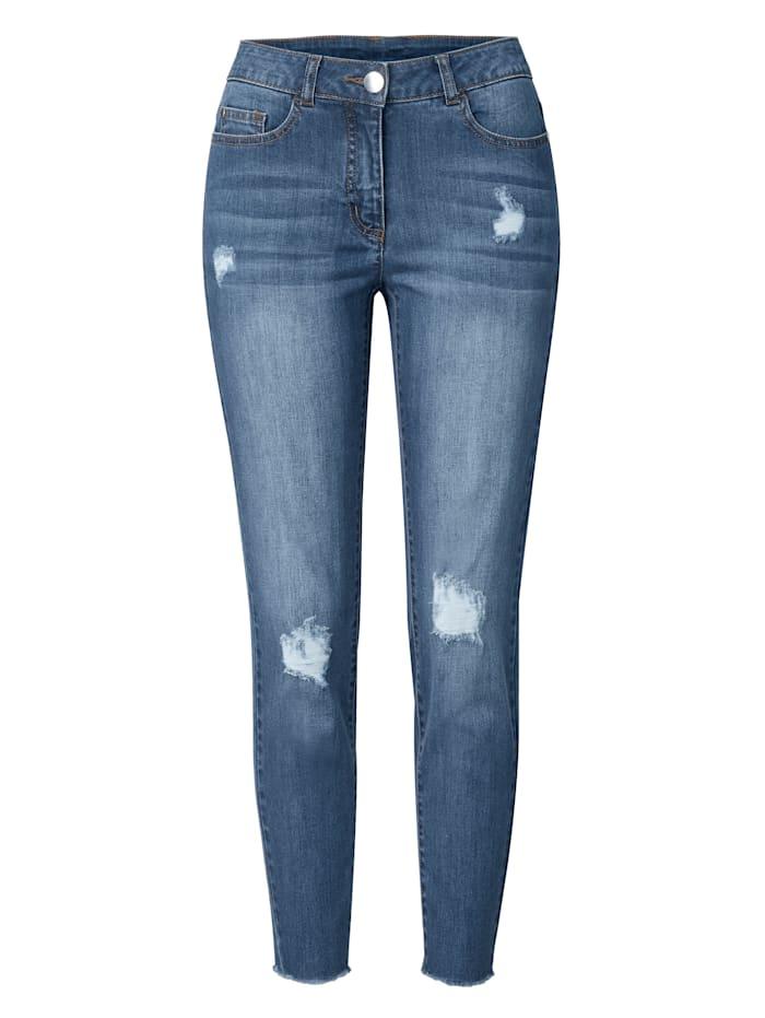 SIENNA Jeans, Blau