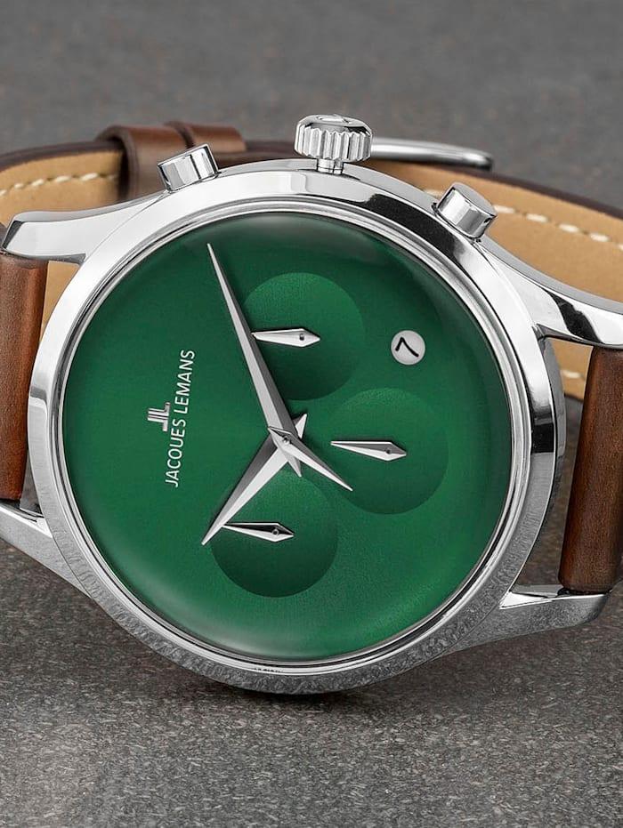 Herren-Uhr Chronograph Serie: Retro Classic, Kollektion: Retro Classic: 1- 2067D