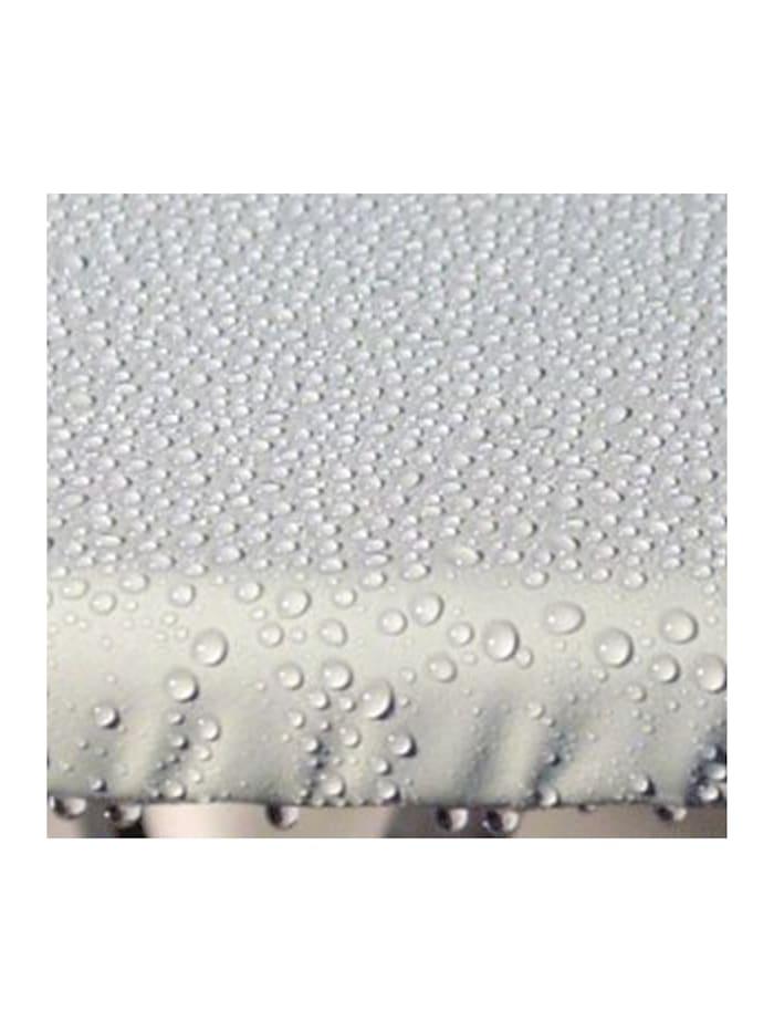Grasekamp Tischplattenhülle bis Ø 100 cm, Grau