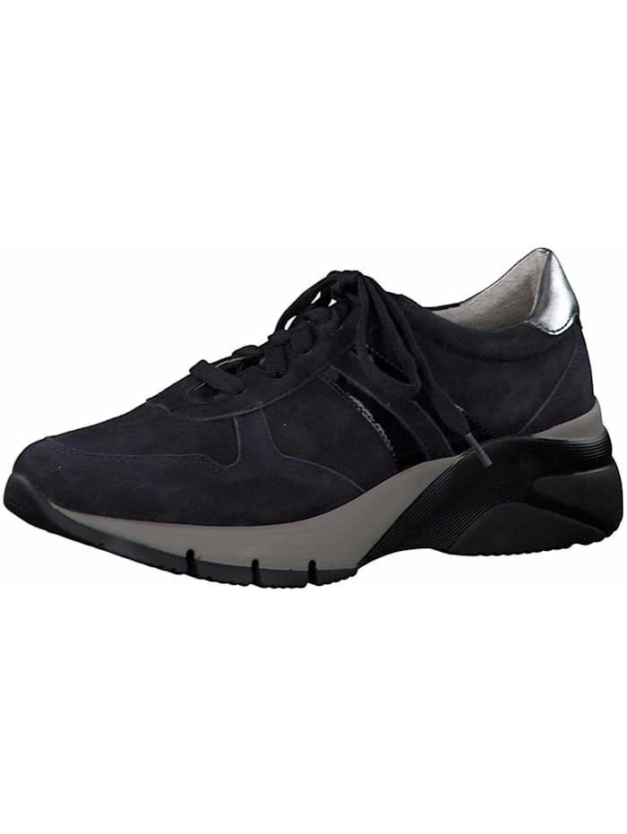 Tamaris Sneaker, schwarz