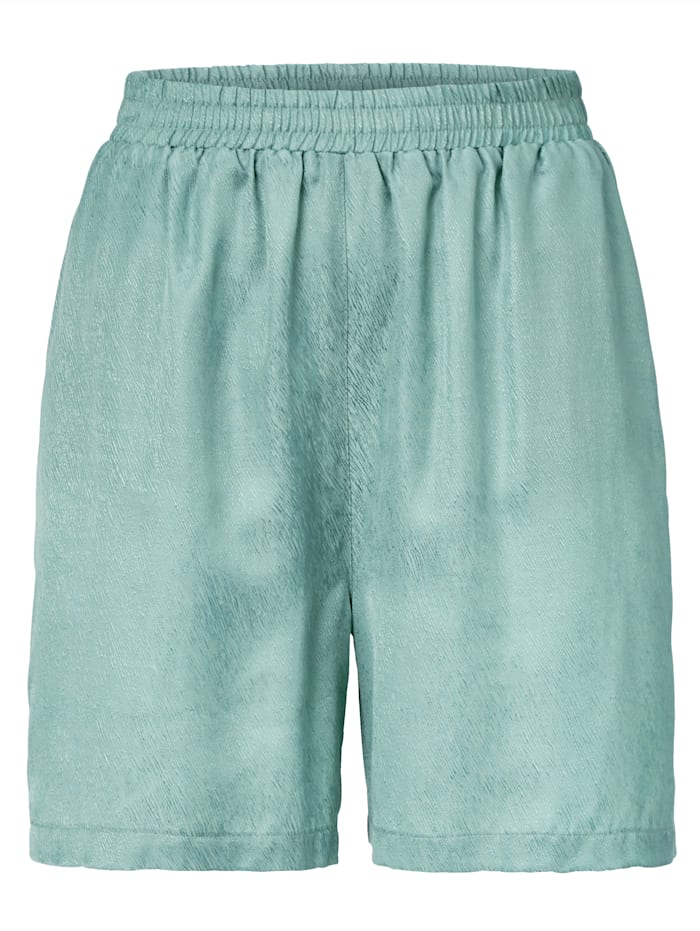 SIENNA Shorts, Mintgrün