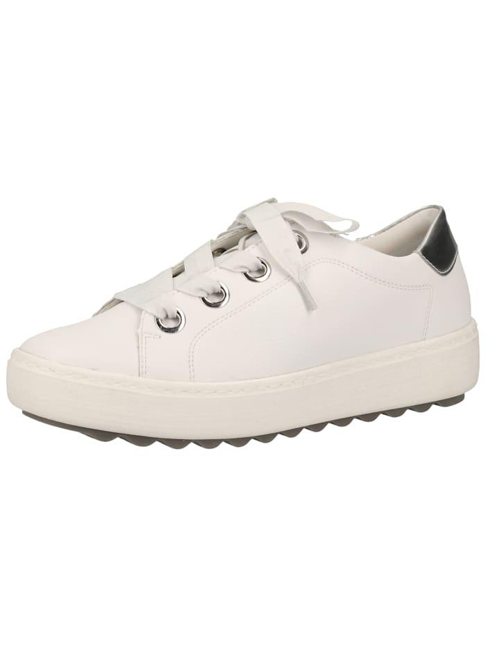 Remonte Remonte Sneaker, Weiß