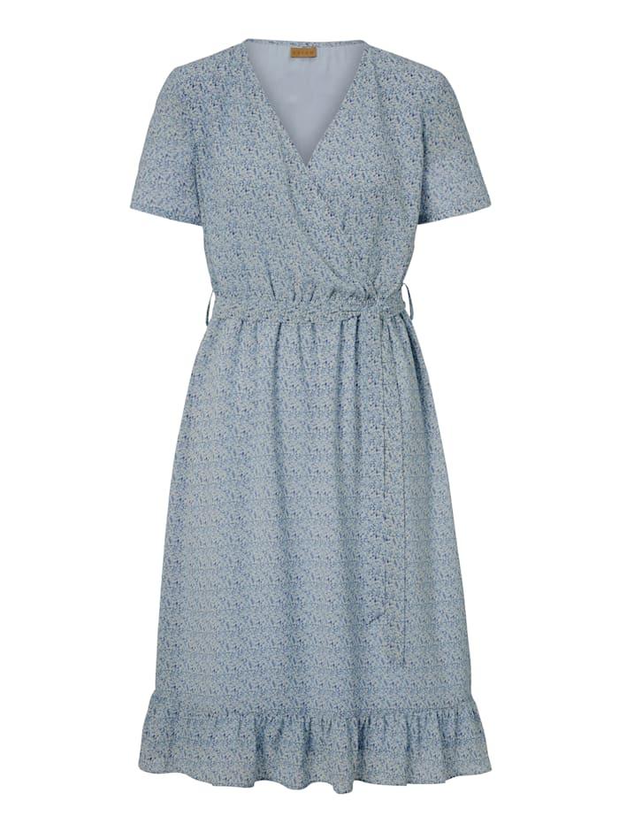 ODEON Kleid, Blau