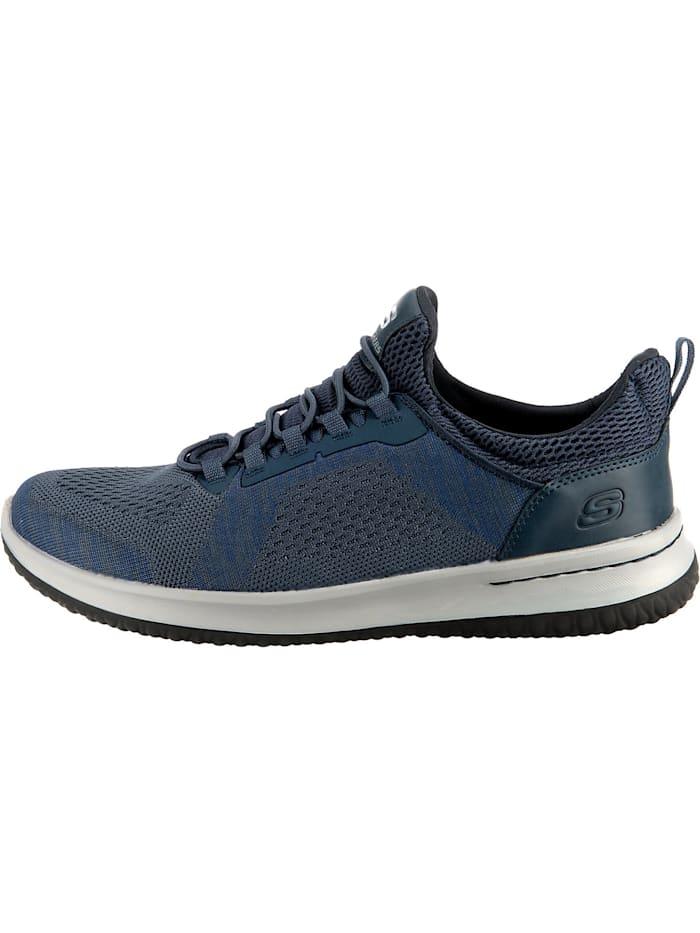 Delson Brewton Slip-On-Sneaker