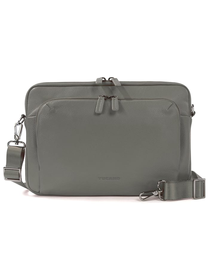 Aktentasche Leather bag 11 inch
