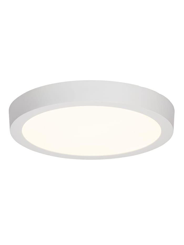 Brilliant Katalina LED Aufbauleuchte 30cm weiß, weiß