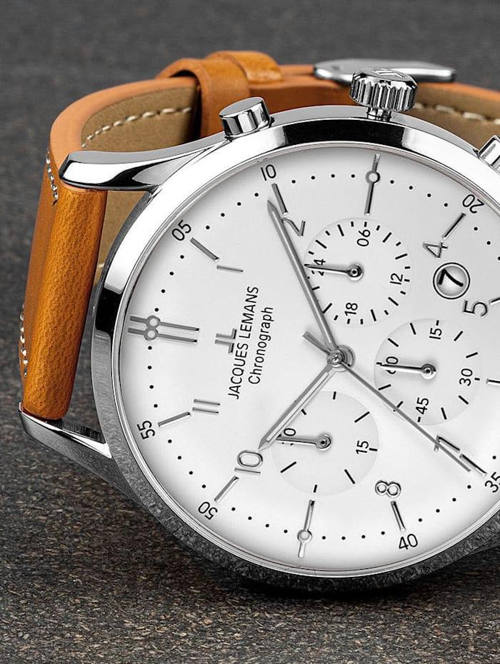 Herren-Uhr Chronograph Serie: Retro Classic, Kollektion: Retro Classic: 1- 2068N
