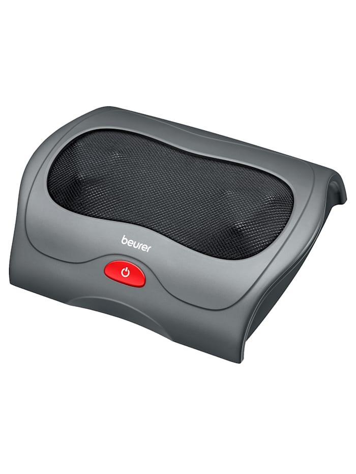 Beurer FM39 Shiatsu-Fußmassagegerät, grau