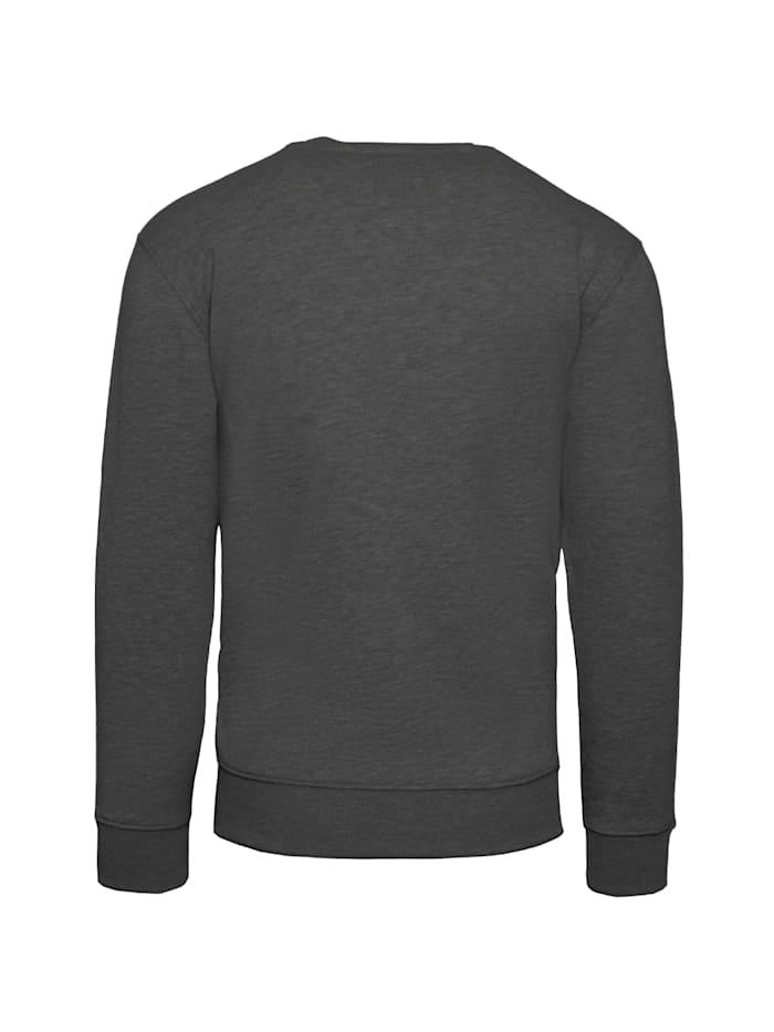 Sweatshirt Basic Sweater