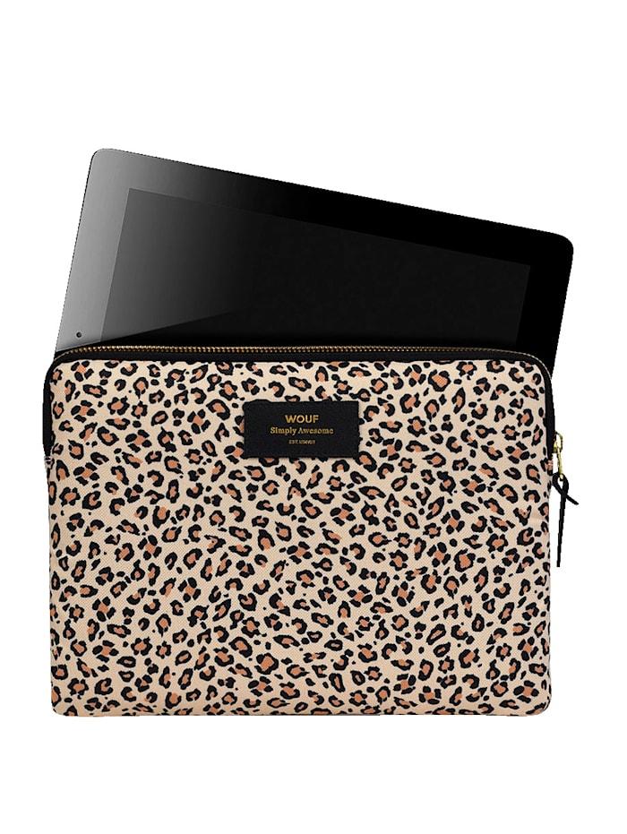 iPad-Tasche, Leo