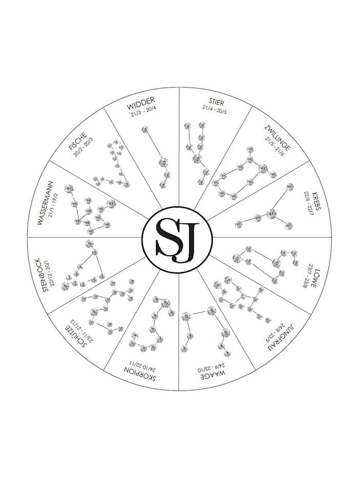 Sif Jakobs Jewellery Damen-Kette 925er Silber